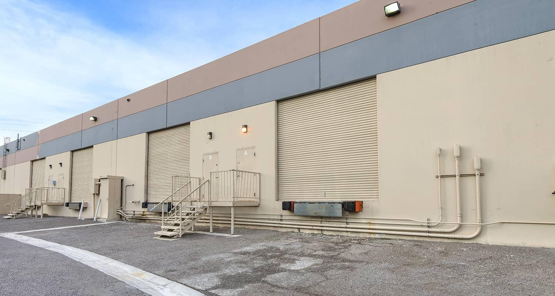 Commercial Garage Doors Chicago