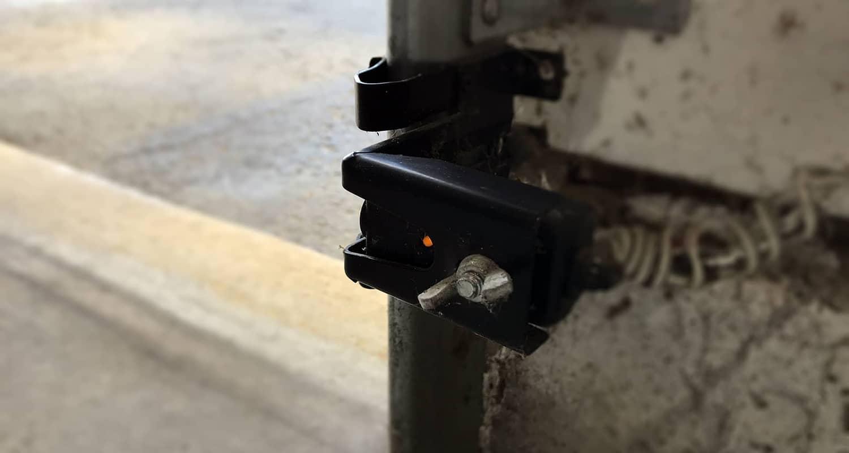 Garage Door Sensor Repair Chicago
