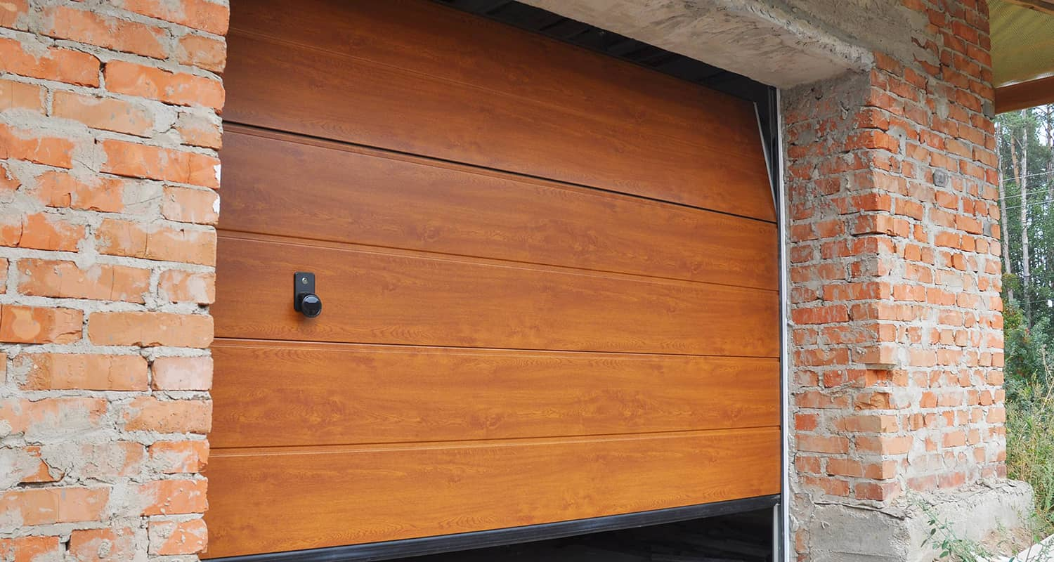 Residential Garage Door Services Chicago