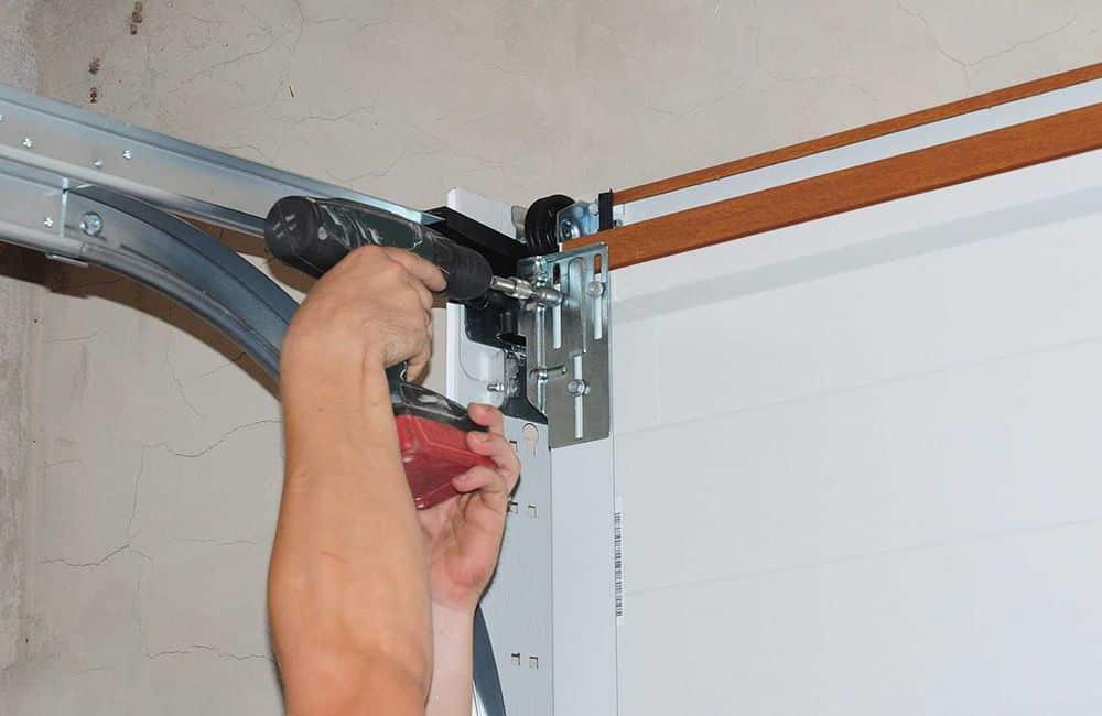 What to Do if Your Garage Door isn't Working