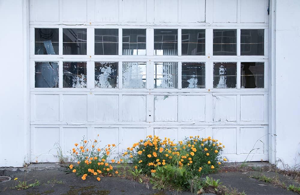 Does Homeowners Cover Garage Door Repair?